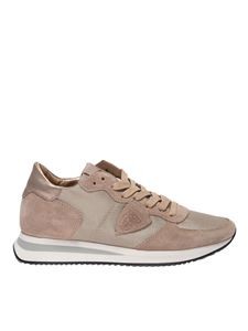 Philippe Model - Sneakers Trpx rosa