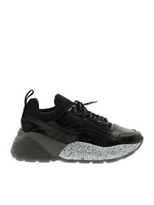 Stella McCartney - Eclypse sneakers in black