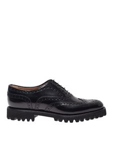 Church's - Carla Oxford shoes in black