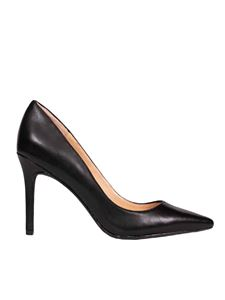 Kendall + Kylie - Reese pumps in black leather
