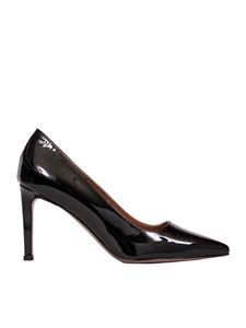 L'Autre Chose - Pointed pumps in black