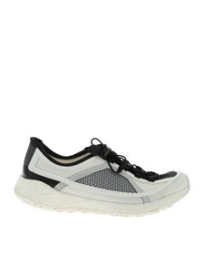 Adidas by Stella McCartney - PulseBoost sneakers in white