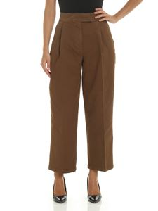 Department 5 - Arin trousers in brown