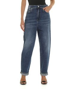 Department 5 - Larg blue jeans