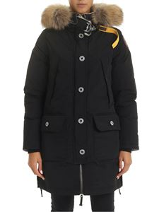 Parajumpers - Inuit down jacket in black