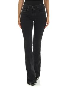 Diesel - D-Ebbey jeans in black