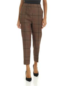 PT01 - Andrea trousers in camel color