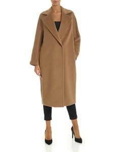 Max Mara - Fata coat in camel color