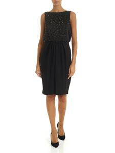Max Mara - Fariseo dress in black
