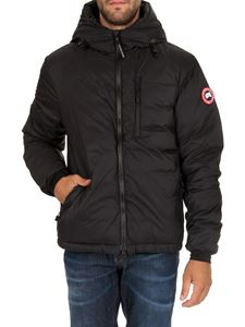 Canada Goose - Lodge down jacket in black