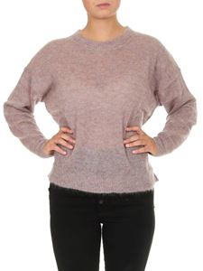 Isabel Marant Étoile - Cliftony sweater in pink