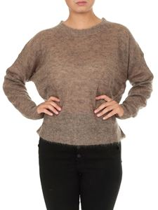 Isabel Marant Étoile - Cliftony sweater in beige