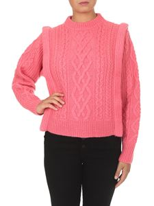 Isabel Marant Étoile - Tayle pullover in pink