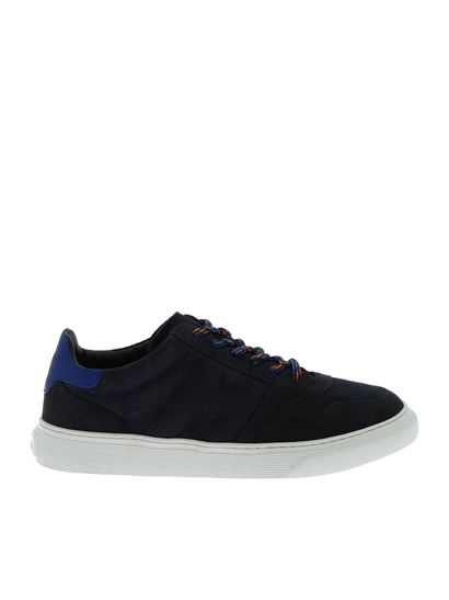 Hogan - Sneakers H365 blu