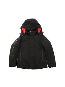Woolrich - Ski down jacket in black