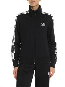 Adidas - Adidas Originals Firebird TT black sweatshirt
