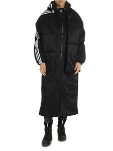 Adidas - Adidas Originals LG PD black  long jacket