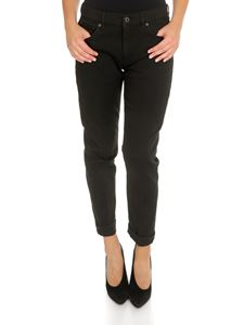 Dondup - Mila jeans in black