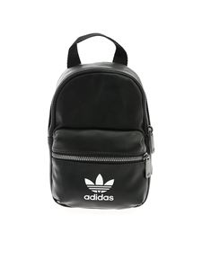 Adidas - Zaino BP Mini PU nero