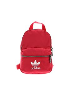 Adidas - Zaino BP Mini color magenta