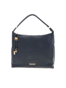 Michael Kors - Lexington shoulder bag in blue