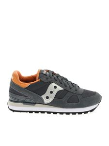 Saucony - Sneakers Shadow Original grigie