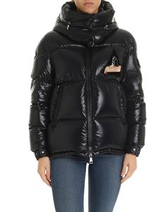 Moncler - Wilson down jacket in black