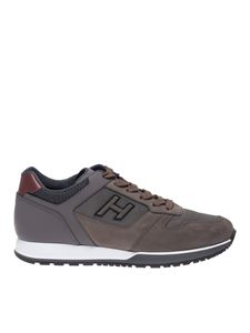 Hogan - Sneakers H321 color torba