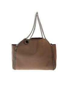 Stella McCartney - Tote Falabella East-West reversible bag