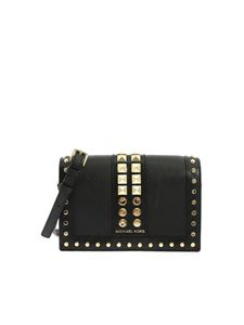 Michael Kors - Cece bag in black leather