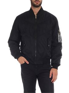 Versace - Versace Jeans Couture jacket in black