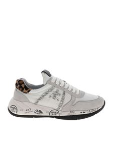 Premiata - Layla sneakers in ice color