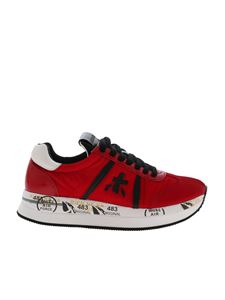 Premiata - Conny sneakers in red