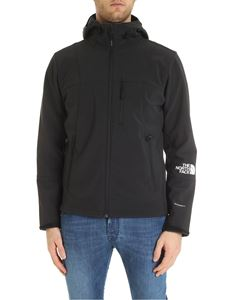 The North Face - Apex Bionic Light Jacket in black