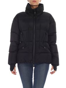 Moncler Grenoble - Dixence down jacket in black