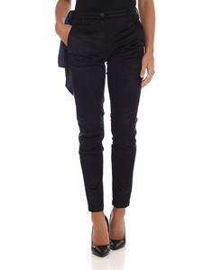 Jacob Cohën - Marina trousers in dark blue