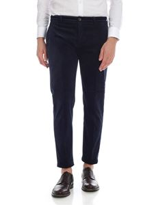 Department 5 - Prince trousers in blue