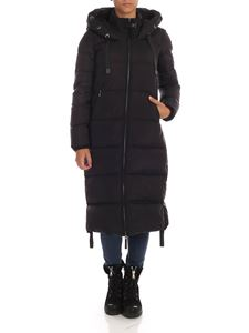 Parajumpers - Panda down jacket in black