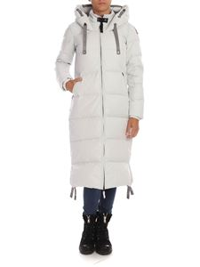 Parajumpers - Panda down jacket in ice color