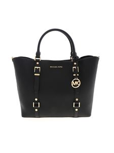Michael Kors - Bedford Legacy bag in black
