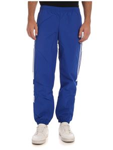 Adidas Originals - Balanta sweatpants in electric blue