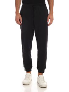 Adidas Originals - R.Y.V. sweatpants in black