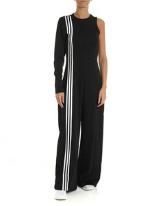 Adidas - Adidas Originals TLRD jumpsuit in black