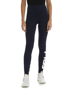 Fila - Flex 2.0 leggings in blue
