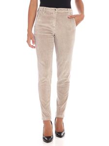 Jacob Cohën - Marina trousers in beige