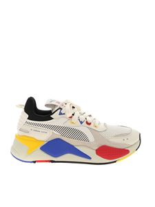 Puma - RS-X Colour Theory multicolor sneakers