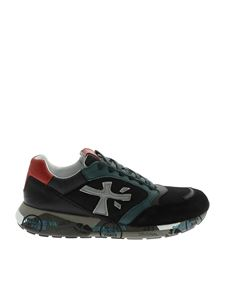 Premiata - Zac Zac sneakers multicolor
