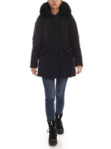 Woolrich - Piumino Luxury Artic nero