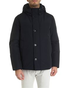 Woolrich - Piumino South Bay blu