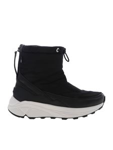 Woolrich - Arctic sneakers in black